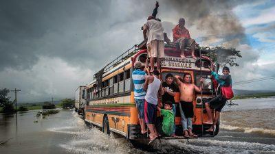 Ausstellung: Zeit für Wandel. Fotos zur Klimapartnerschaft Friedrichshain- Kreuzberg – San Rafael, Nicaragua