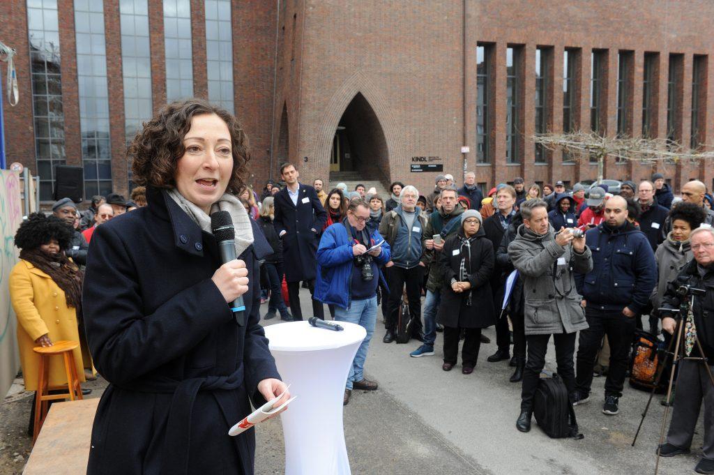 Spirituelle Veranstaltungen Berlin